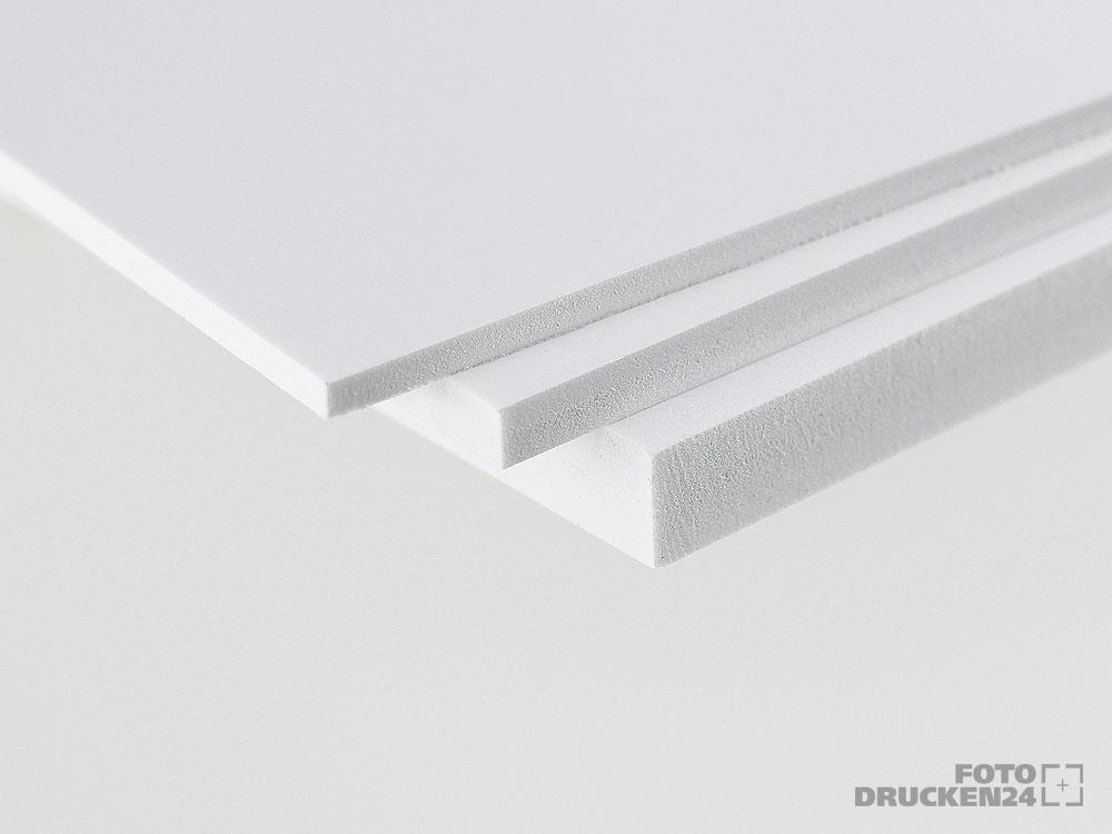Hartschaumplatten 3-10 mm
