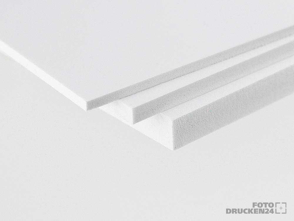Forex PVC Hartschaumplatten