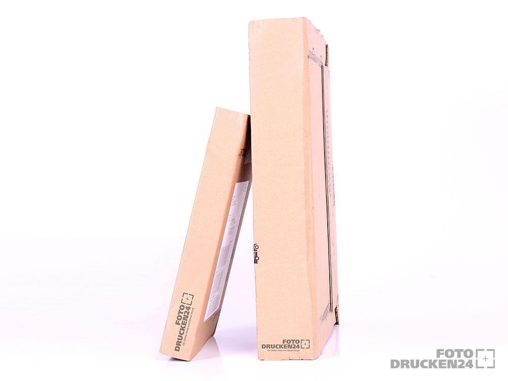 Verpackte Forexplatten
